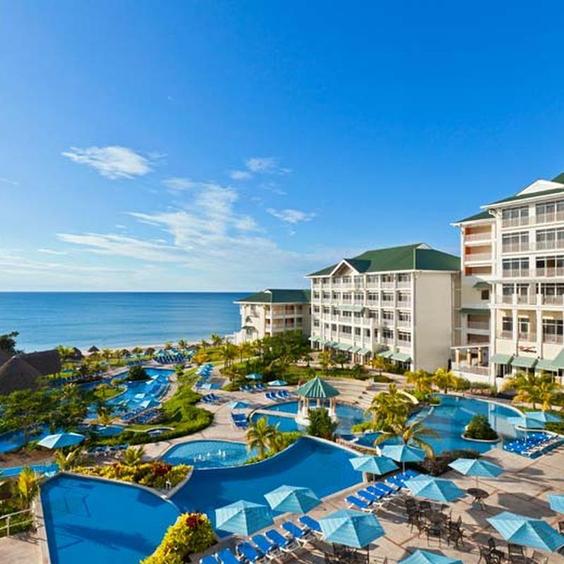 Hotel Sheraton Bijao Beach Resort