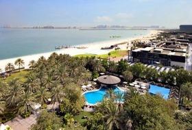 Hotel Sheraton Jumeirah Beach Resort & Towers