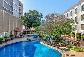 Hotel Siam Bayview