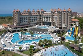Hotel Side Mare Resort & Spa