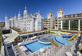Hotel Side Royal Palace