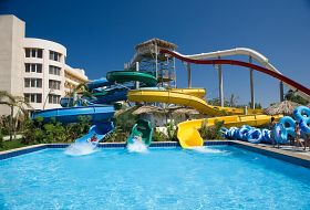 Hotel Sindbad Aqua Park