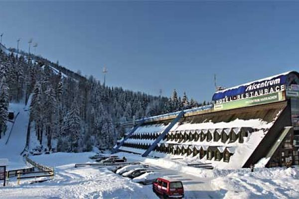 Hotel Skicentrum