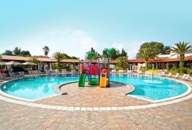 Hotel Slovenska Plaża