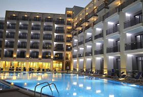 Hotel smartline Arena