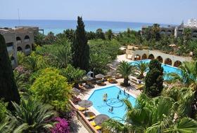 Hotel Smartline Mediterranee Thalasso Golf