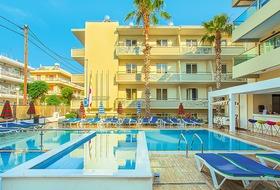 Hotel Smartline Philippion