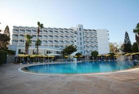 Hotel smartline Protaras