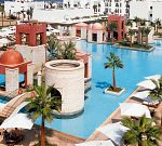 Hotel Sofitel Agadir Royal Bay Resort w Agadirze