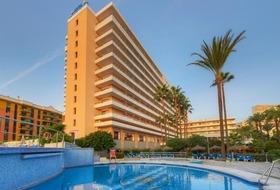 Hotel Sol Don Pablo