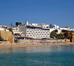 Hotel Sol e Mar w Albufeira