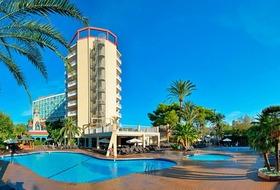 Hotel Sol Magalluf Park