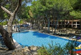 Hotel Sol Parc