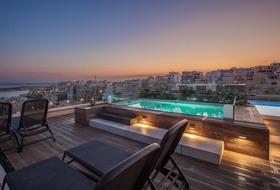 Hotel Solana