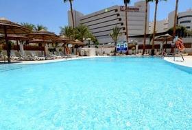 Hotel Soleil Boutique Eilat