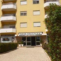 Hotel Solmonte