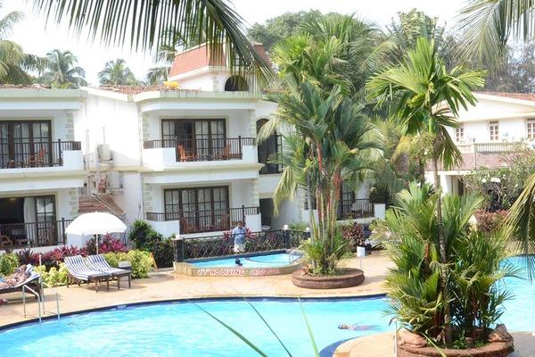 Hotel Sonesta Inns
