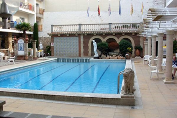 Hotel Sorra D'or - Malgrat de Mar