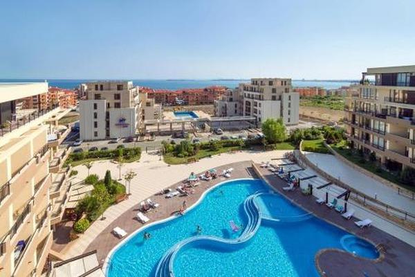 Hotel Sorrento Sole Mare