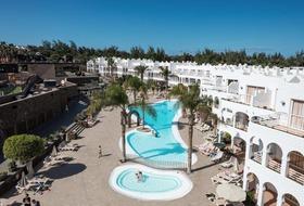 Hotel Sotavento Beach Club