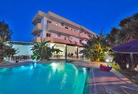 Hotel Sotirakis