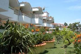 Hotel Sousouras