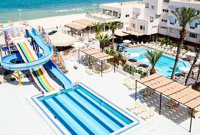 Hotel Sousse City & Beach