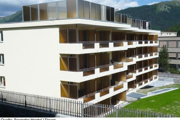 Hotel Spenglers Inn