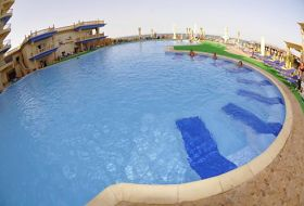 Hotel Sphinx Resort