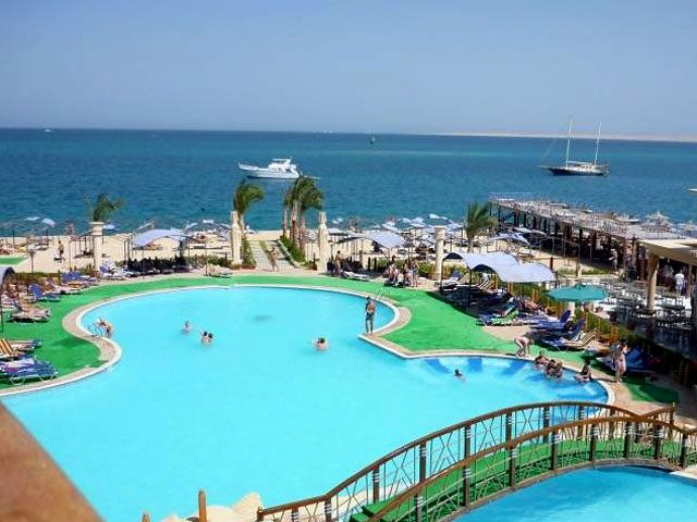 Hotel Sphinx Resort - Egipt