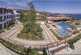 Hotel Spiros & Soula Apartments