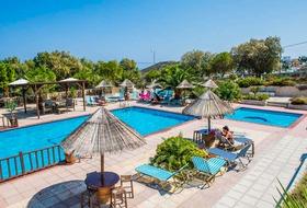 Hotel Spiros & Soula Apartments