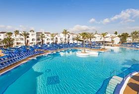 Hotel Splashworld Globales Bouganvilla