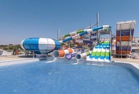 Hotel SplashWorld Tofinis Apartments