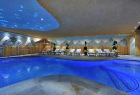 Hotel Sporthotel Rosatti