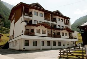 Apartamenty Sportiv
