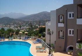 Hotel Stalis Bay