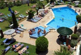 Hotel Stamos