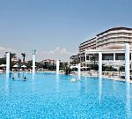 Hotel Starlight Convention Center Thalasso & Spa w Kizilagac