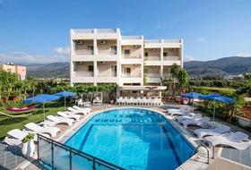 Hotel Stella Maria