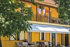 Hotel Studia Afroditi