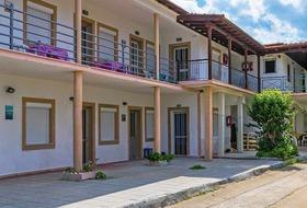 Hotel Studia Belias