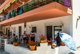 Hotel Studia Eleni