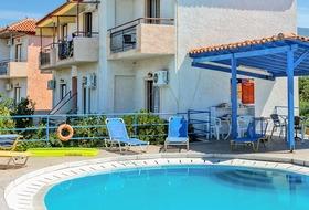 Hotel Studia Nikos