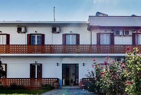 Hotel Studia Pantelis