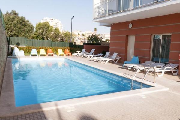 Hotel Studio 17 Atlantichotels