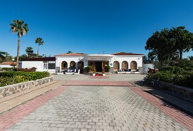 Hotel Suite Jardin Dorado