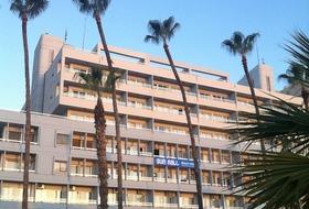 Hotel Sun Hall