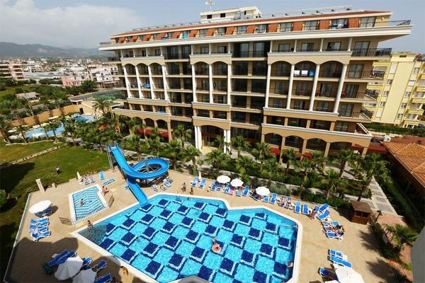 Hotel Sun Heaven