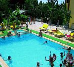 Hotel Sun Maritim w Incekum